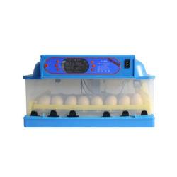 Humidificateur automatique d'appui 48 Incubateur d'oeufs oeufs à couver de nouveaux prix de produit de la Chine