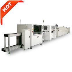 TV Ai SMT خط الإنتاج المعدات لوحة PCB مصباح LED مجموعة كاملة تلقائية SMD SMT Line وصناعة الماكينات Shenzhen