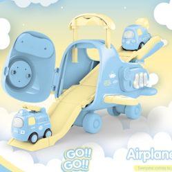 Heiße verkaufenkarikatur-batteriebetriebene flache Spielwaren mit Licht-u. Musik-besten Kind-Spielwaren