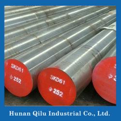 Heißer Arbeits-Stahl des H13 Werkzeugstahl-1.2344 X40crmov5-1 SKD61