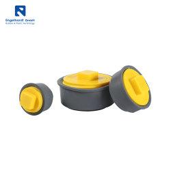 Qualitäts-nach Maß gesundheitliches Ware-Silikon-Gummi-Produkt