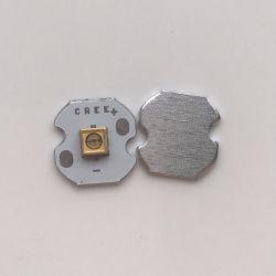 0.2W 깊이의 UV LED 공기 청정기 260nm 267nm(10mm 포함 알루미늄 플레이트
