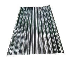 Perfil del techo de acero corrugado de metal/Hoja de techado