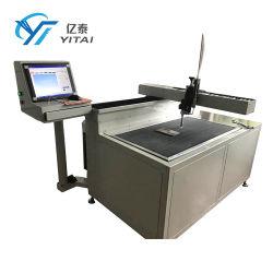 سعر ماكينة قطع المياه CNC المعالجة المطاطية المصنوعة حسب الطلب
