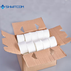 La fibre de polypropylène de macro de renfort de béton