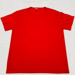 安いTシャツの女の子のカスタム女性のTシャツ