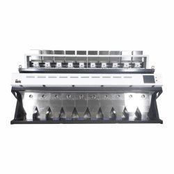 새로운 모델 고품질 CCD RGB 라이스 컬러 소터/그레인 컬러 소르터/시드 컬러 소르터/커피 컬러 소르터/캐슈 컬러 소르터/컬러 정렬 머신