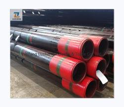 """Petrolio della fabbrica L80-13cr api 5CT della Cina o tubo d'acciaio di rivestimento 4-1/2 del gas """" 3 """" Ltc Btc Thread Connection di 13.5lb/FT"""