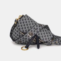 حقيبة جديدة التصميم الكلاسيكية حقائب هوت سيل الأنماط عالية الجودة حقائب صنع جميلة للبيع بالتجزئة/بالجملة حقائب الجسم المتعدد