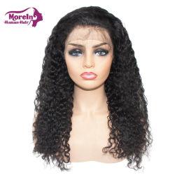 Бразильский воды кружевом в полном объеме прав Cuticle Wig продукции совмещены волос
