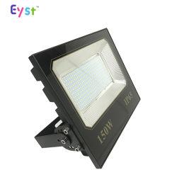Commerce de gros feux à LED d'éclairage extérieur de la Télécommande étanche IP67 150W Projecteur à LED