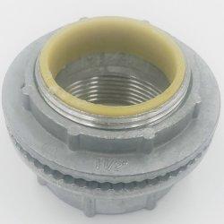 아연은 방수 접합 나사 허브를 적합한 던지기 Rigid/IMC를 정지한다