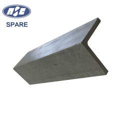 Personalizable de repuesto para la barra de ángulo de FRP pultrusión 76,2*76,2*6,35 mm.