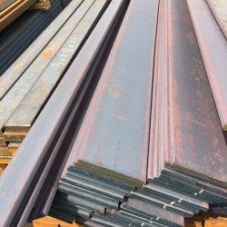 La barra de acero plano con una buena calidad en China