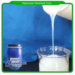 물은 중국 화학제품에서 아크릴 수지 폴리에스테 유화액의 기초를 두었다