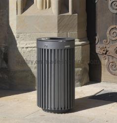 금속 폐기물 궤 쓰레기 먼지 쓰레기통