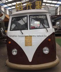 Bestenjoyの工場は280*160cmの移動式ファースト・フードのカートを供給する