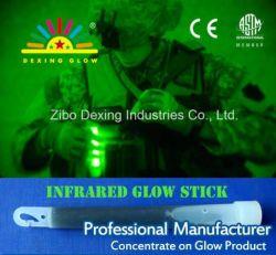 """A luz infravermelha Stick, Glow Stick, Itens da Vela Aquecedora- Formato Personalizado- 6"""" emperra"""