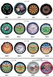 플라스틱 당구 시계