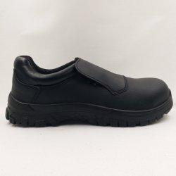 Fabricado en China el Hospital Laboratorio quirúrgico Zapatos de seguridad