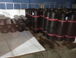 De Waterdichte Materialen van het Membraan van het Bitumen van Sbs voor Concreet Dak