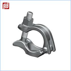 Meilleur Prix BS1139 FR74 Collier de serrage des pièces forgées du tuyau d'Échafaudage échafaudage coupleur pivot de tube