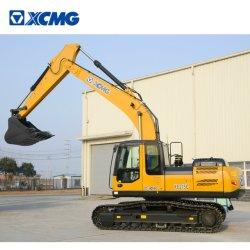 XCMG 제조자 20 톤 Isuzu 엔진을%s 가진 중국 새로운 유압 크롤러 굴착기 Xe215c
