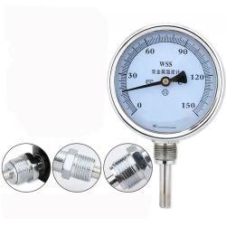 100 Degré Bi-Metal la jauge de température haute précision des thermomètres
