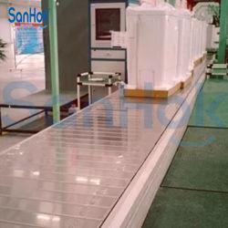 Ripa de venda directa de fábrica transportador de corrente da linha de produção de montagem de máquinas de lavar roupa