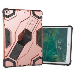 Воздушные резервуары Shock-Resistant TPU+провод фиолетового цвета покрытия в полной мере защитить чехол для iPad PRO на вкладке Samsung S4, S3, S2
