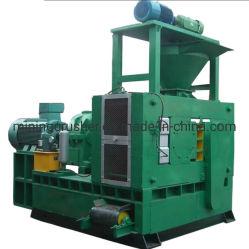 La chaux en poudre machine à briquettes presse à agglomérer hydraulique