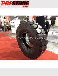 H838 Deep Tread 500-8 600-9 6.50-10 7.00-12 28X9-15 8.25-15 Prestone Industrielle Gabelstapler / Lift Truck Reifen Pneumatische Reifen für Gabelstapler