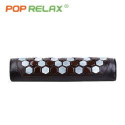 Pierre de jade de Massage de haute qualité de la santé oreiller de massage du cou