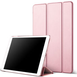 Cassa ultra sottile personalizzata del ridurre in pani del coperchio completo di marchio per iPad mini 5