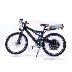 Питание на велосипеде - самый быстрый электрический велосипед с 250W-1000W программируемых Brushelss двигателя