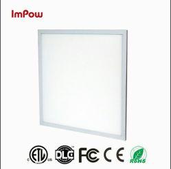 100-150lm/W Lampe LED pour panneau pour l'hôtel Salle de réunion résidentiel de bureau