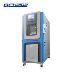 Importierter Kompressor-Temperatur-Feuchtigkeits-Prüfungs-Raum (HD-225T)