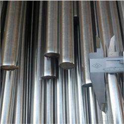 Les barres rondes en acier forgé prix d'usine 34CrNiMo6/DIN 1.6582