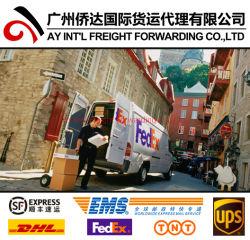 International serviços de correio expresso (FedEx Bangladesh preço)