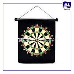 Placa de jogos segura Dart magnético