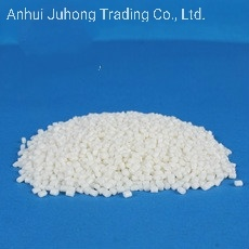 Resina dell'amido di granturco di PLA per rendere 100% sacchetti di immondizia biodegradabili e concimabili/sacchetti Poop del cane