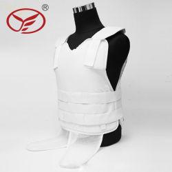 Maglia a prova di proiettile celata VIP della biancheria intima di Uhwpe Ud con protezione laterale