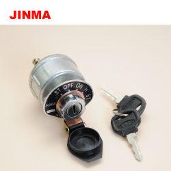 JINMAの予備の部分点火スイッチ