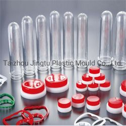 das 28 mm-Haustier-Flaschen-Embryo stellt Bad-Tau-Flasche her