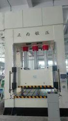 5-10mm Serien-/Lastwagen-Tür-starke Platten-ausdehnende/verbiegende Maschine mit Ce/ISO Bescheinigung