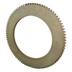 Не асбеста зубья в сторону шестерни для промышленных тормоза/ системы сцепления
