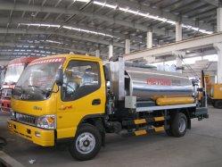 De Spuitbus van het Bitumen van de Machines van de Aanleg van wegen