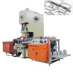 45t Machine automatique de papier aluminium conteneur
