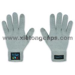 2019 de Nieuwe Handschoen Bluetooth van de Aanraking