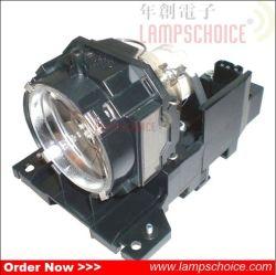 A lâmpada do projetor para a Hitachi DT00871